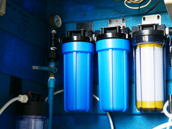Best water filter system